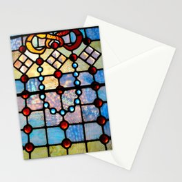 Things Are Looking Up Inside Stationery Cards