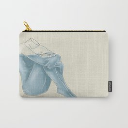 72.8 Percent Water Carry-All Pouch
