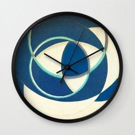 Nazar Wall Clock
