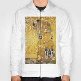 The Embrace - Gustav Klimt Hoody
