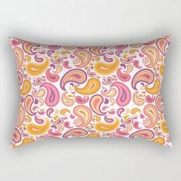 Spring Summer Rectangular Pillow