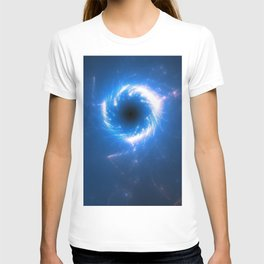 Supermassive Blackhole T-shirt