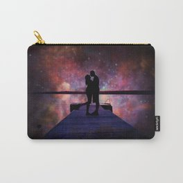 """""""Moments"""" by Barry James Lee Carry-All Pouch"""