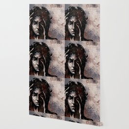 """CH"" Cluster Headache Wallpaper"