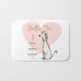 Belle Toi Bath Mat