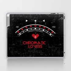 Chromatic Lovers Laptop & iPad Skin