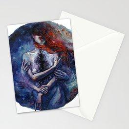 Tanya Shatseva x Tamaryn Stationery Cards