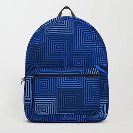 Op Art 59 Backpack