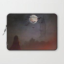 All Hallows Eve Laptop Sleeve