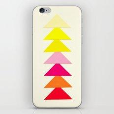 Arrows II iPhone Skin