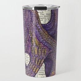 Octo Travel Mug