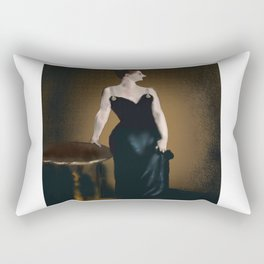John Singer Sargent Rectangular Pillow