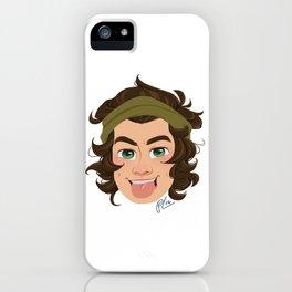 HS iPhone Case