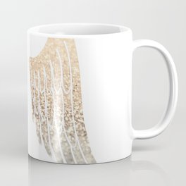 GOLD WINGS Coffee Mug