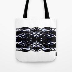 Blue Mountains Tote Bag