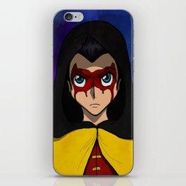 Damian Wayne  iPhone Skin