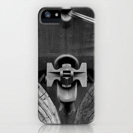 U.S.S. Intrepid iPhone Case