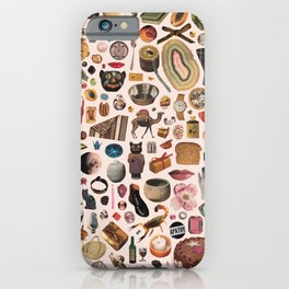 TABLE OF CONTENTS II iPhone Case