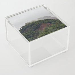 Maui Mountain Tops Acrylic Box