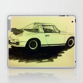 Porsche 911 SC Turbo Laptop & iPad Skin