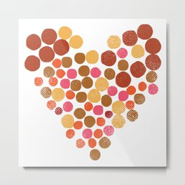 Have a Heart Metal Print