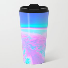 Holographic Planet Travel Mug