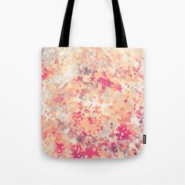 Acid Camouflage Tote Bag