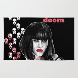Doom Rug