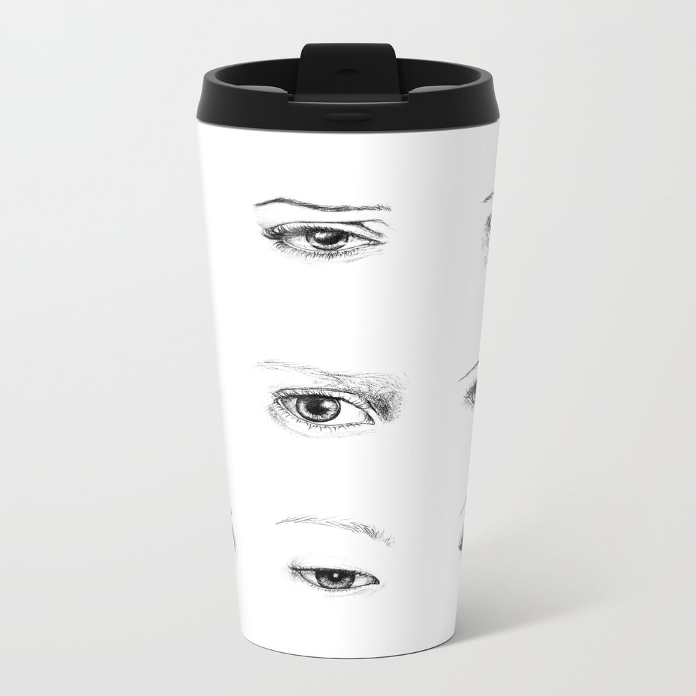 Eyes Travel Cup TRM8452773