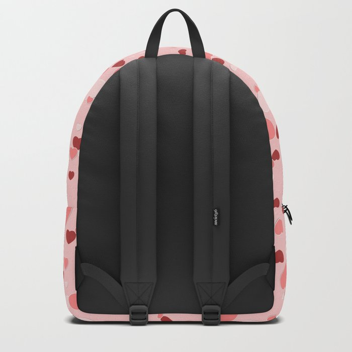 Lots Of Love Backpack