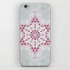 Hanami (pattern) iPhone & iPod Skin
