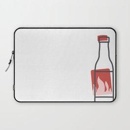 Hot Sauce Laptop Sleeve