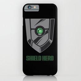 Shield Hero iPhone Case