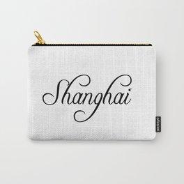 Shanghai Carry-All Pouch