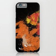 Fire Starter iPhone 6s Slim Case