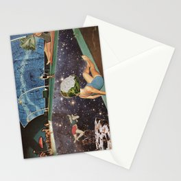 Heterotopia Stationery Cards