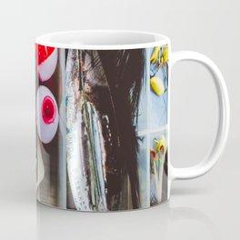 Treasure Box Coffee Mug