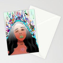Gibberish Stationery Cards