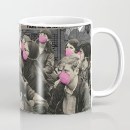 Quarantine Coffee Mug