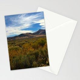 High Desert 2 Stationery Cards