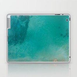 Beach and Sea Laptop & iPad Skin