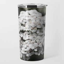 Rainy Day Bloom Travel Mug