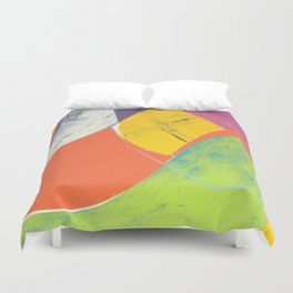 Last Minute Stuff Duvet Cover