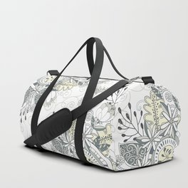 Blooming Soul Duffle Bag