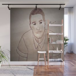 G-Eazy by Double R Wall Mural
