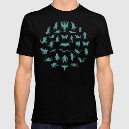 Kaiju Universe T-shirt