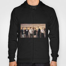 The Party Hoody