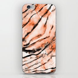 Easy Tiger iPhone Skin