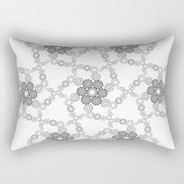 mr_00128_7_3 Rectangular Pillow
