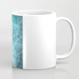 Fresh Blue Coffee Mug